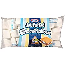 Jet-Puffed S'More Marshmallows, 17.5 Ounce Bag