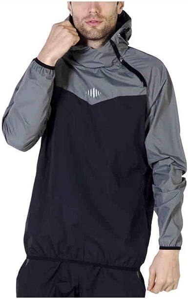 Traje Gris de Sudor Camisa de los Hombres Deportes en ...