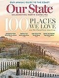 Our State: Celebrating North Carolina