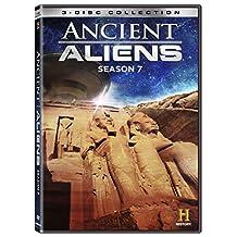 Ancient Aliens - Season 7 - Volume 1