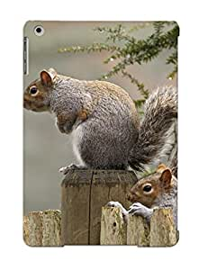 Storydnrmue Perfect Animal Squirrel Case Cover Skin With Appearance For Ipad Air Phone Case