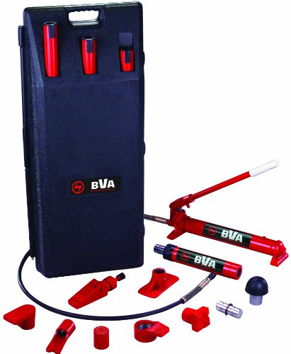 BVA Hydraulics J50100 10 Ton Maintenance Kit by BVA HYDRAULICS