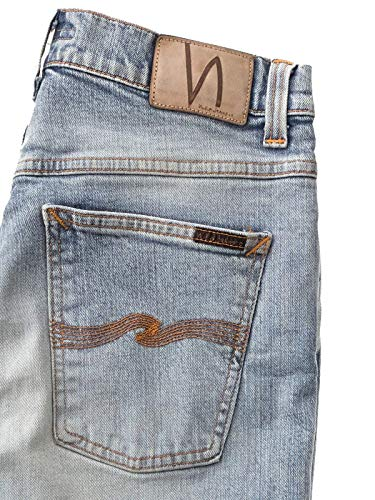 Knut Brute Pale L32 Nudie Surface Jeans 29 PqCanRw