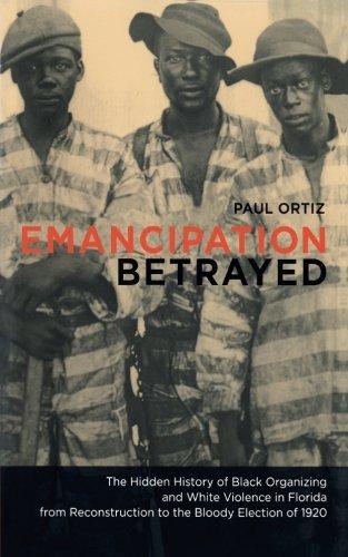How to buy the best paul ortiz emancipation betrayed?