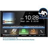 Crystal Clear Screen Protector for Kenwood DNN-992