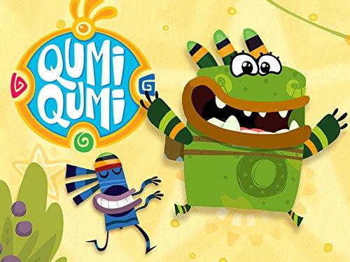 Qumi Qumi on Amazon Prime Video UK