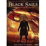 Black Sails SN 3 DVD
