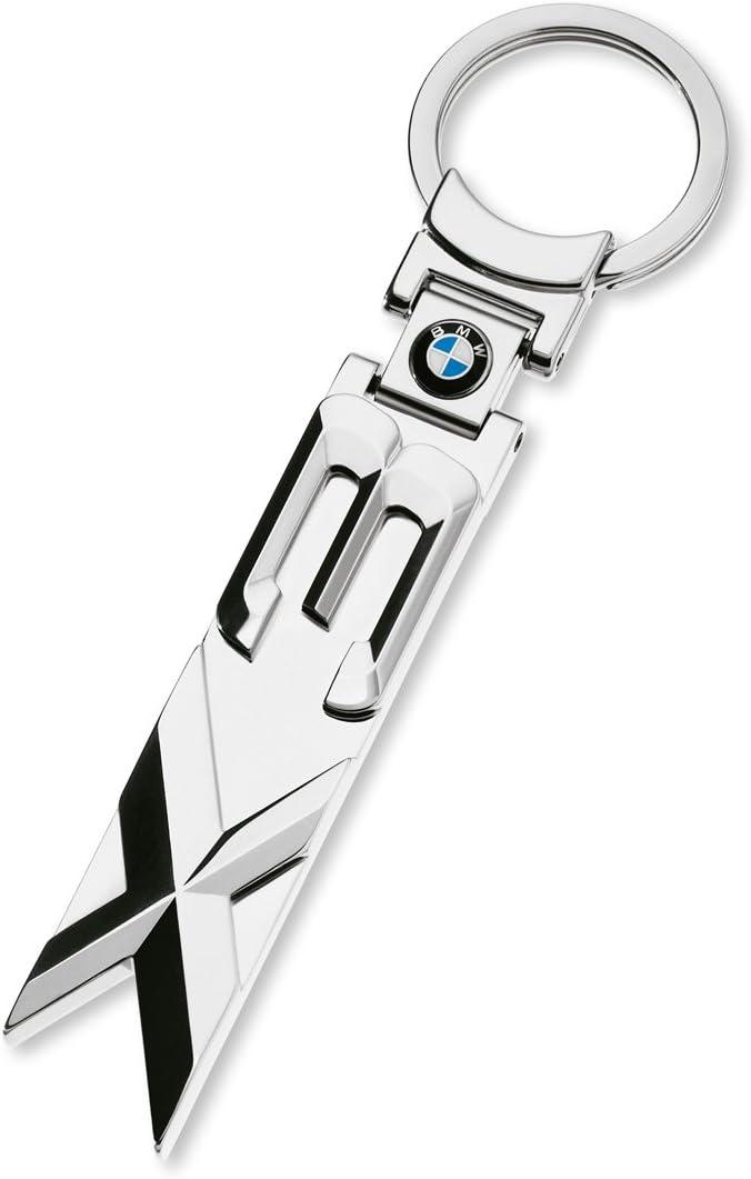 Original Bmw X3 X 3 Schlüsselanhänger Anhänger Mit Geschenkbox Elektronik