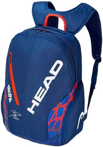 Head Delta Bela Backpack: Amazon.es: Deportes y aire libre