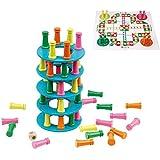 IEADA バランスゲーム 知育玩具 誕生日 プレゼント (バランスゲーム)
