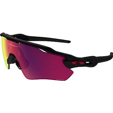 OAKLEY 0OO9208 Gafas de sol para Unisex, Negro Mate, 0