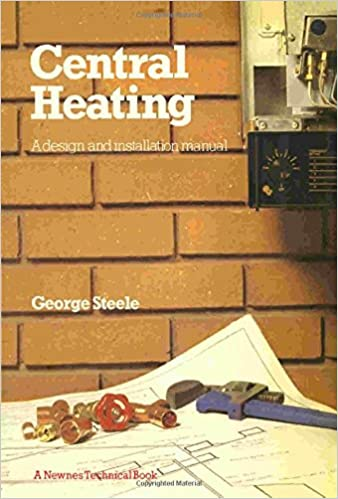 Central Heating: A Design and Installation Manual: Amazon.co.uk ...
