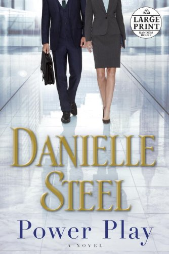 Power Play by Danielle Steel