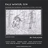 Pale Winter Sun by Paradox