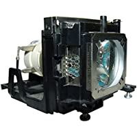 SpArc Platinum for Eiki POA-LMP142 Projector Replacement Lamp with Housing