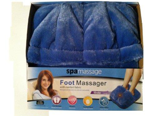 spamassage foot massager