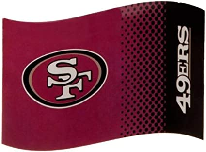 San Francisco 49ers Flag Fd Bekleidung