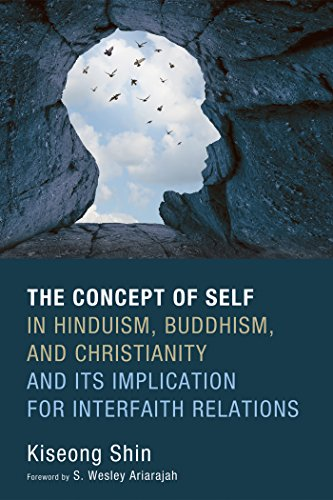 The Concept of Self in Hinduism, Buddhism, and Christianity and Its Implication for Interfaith Relations