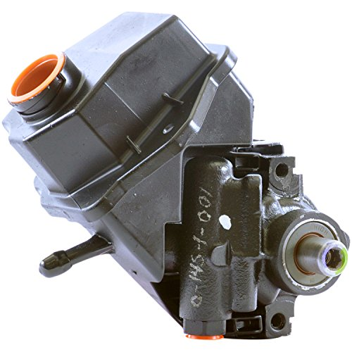 Chevrolet Impala Power Steering (ACDelco 36P1566 Professional Power Steering Pump, Remanufactured)