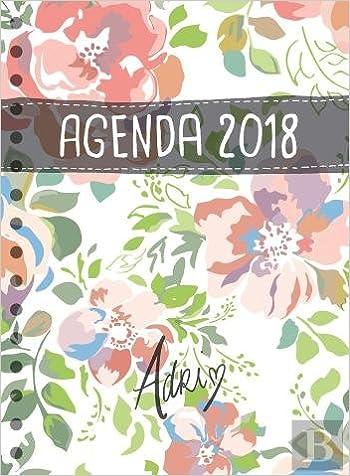 Agenda 2018 (Portuguese Edition): Adriana da Silva ...