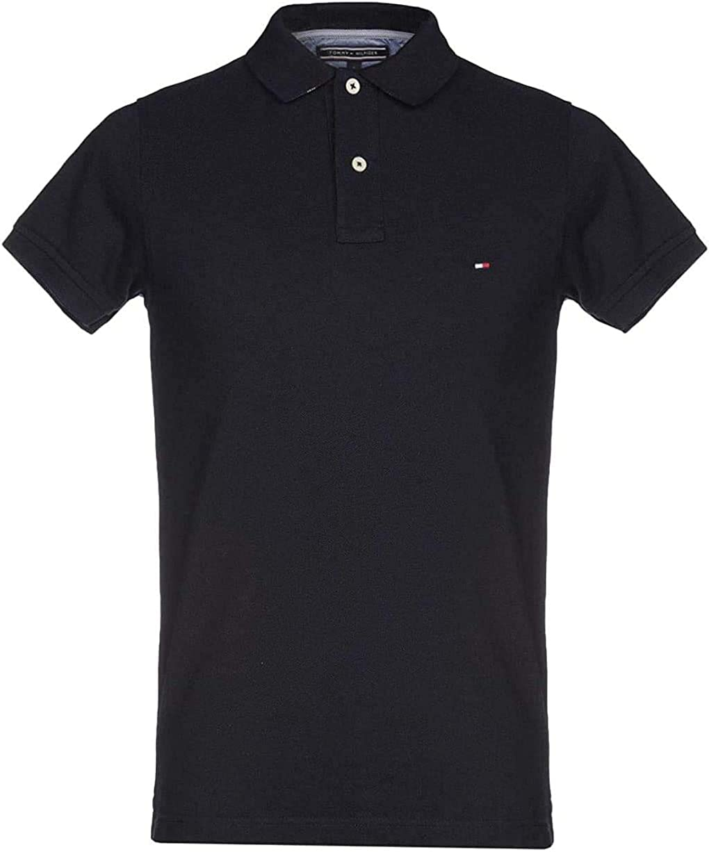 Tommy Hilfiger Tommy Slim Polo Hombre