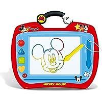 Disney 迪士尼 儿童绘画磁性画板宝宝写字板彩色涂鸦板 米妮款 38NF1869