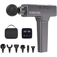 Yoblink Percussion Muscle Massage Gun with Case