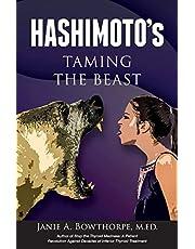Hashimoto's: Taming the Beast