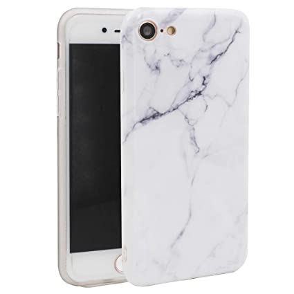 Amazon.com: Funda para iPhone X/XS, diseño de mármol de oro ...