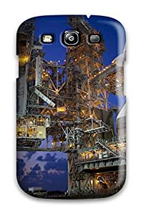 Forever Collectibles Nasa Hard Snap-on Galaxy S3 Case