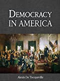 Image of Democracy in America (Annotated)