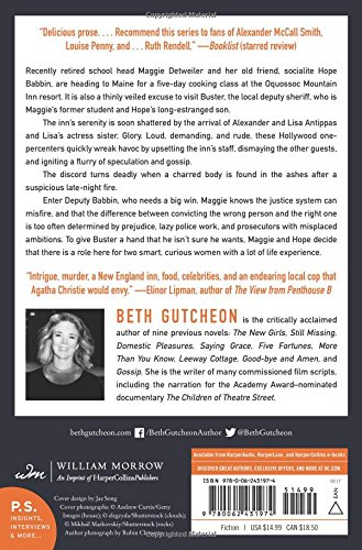 Death at breakfast a novel beth gutcheon 9780062431974 amazon death at breakfast a novel beth gutcheon 9780062431974 amazon books fandeluxe Image collections
