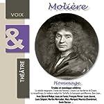 Tirades et monologues celèbres |  Molière