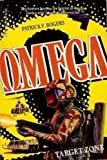 img - for Target Zone (Omega Book #3) - Gold Eagle Miniseries book / textbook / text book