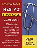 HESI A2 Study Guide 2020-2021: HESI Admission