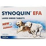 Synoquin EFA Large Breed 120 TASTY chews