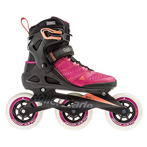 Rollerblade Macroblade 110 3WD Womens Adult Fitness Inline...