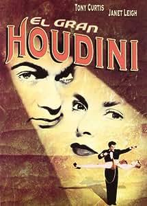 El gran houdini [DVD]