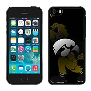 LJF phone case Customized iphone 6 4.7 inch Case Ncaa Big Ten Conference Iowa Hawkeyes 10