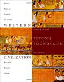 img - for Western Civilization: Beyond Boundaries, Volume A: To 1500 book / textbook / text book