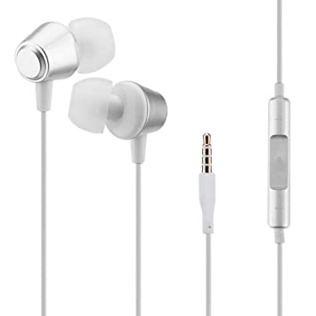 Hillrong U-18 Intra-Auriculaires Line Control