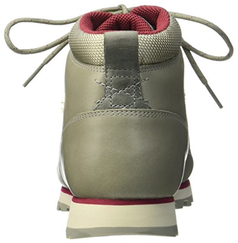 Chukka Stivali W Natura Helly Oak laurel Forester Plum Hansen Beige Donna The XRIqgw