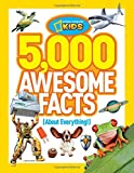 5,000 Awesome Facts (About Everything!) (National Geographic Kids) 画像4