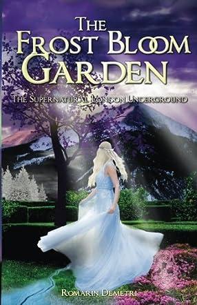 The Frost Bloom Garden