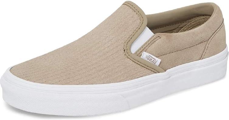 Vans Classic Slip-ON Suede   Shoes