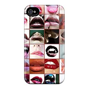 Hot Kisses First Grade Phone Cases For Iphone 6 Cases Covers