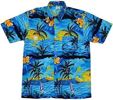 No Limits Camisa de manga corta para hombre (talla pequeña, talla 4XL) multicolor varios Medium: Amazon.es: Productos para mascotas