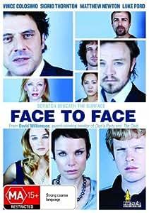 Face to Face (2011) [ Origen Australiano, Ningun Idioma Espanol ]