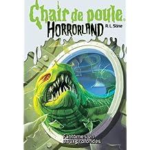 Chair de poule Horrorland : N° 2 - Fantômes en eaux profondes