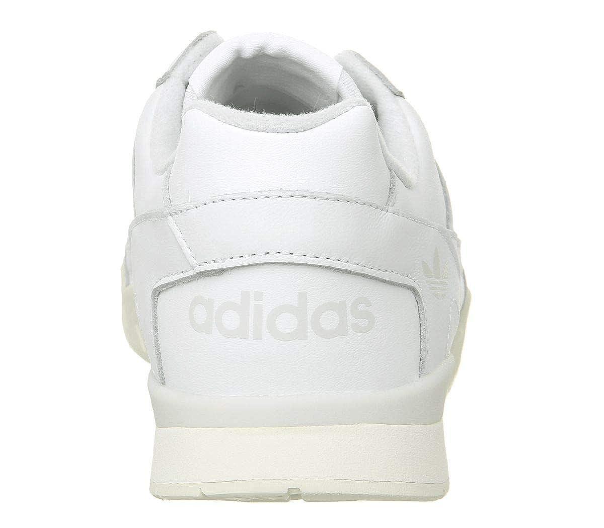Adidas Herren A.r. Trainer Fitnessschuhe weiß    daee0b